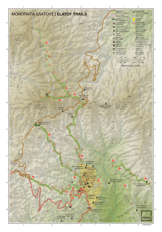 Elatou Trails