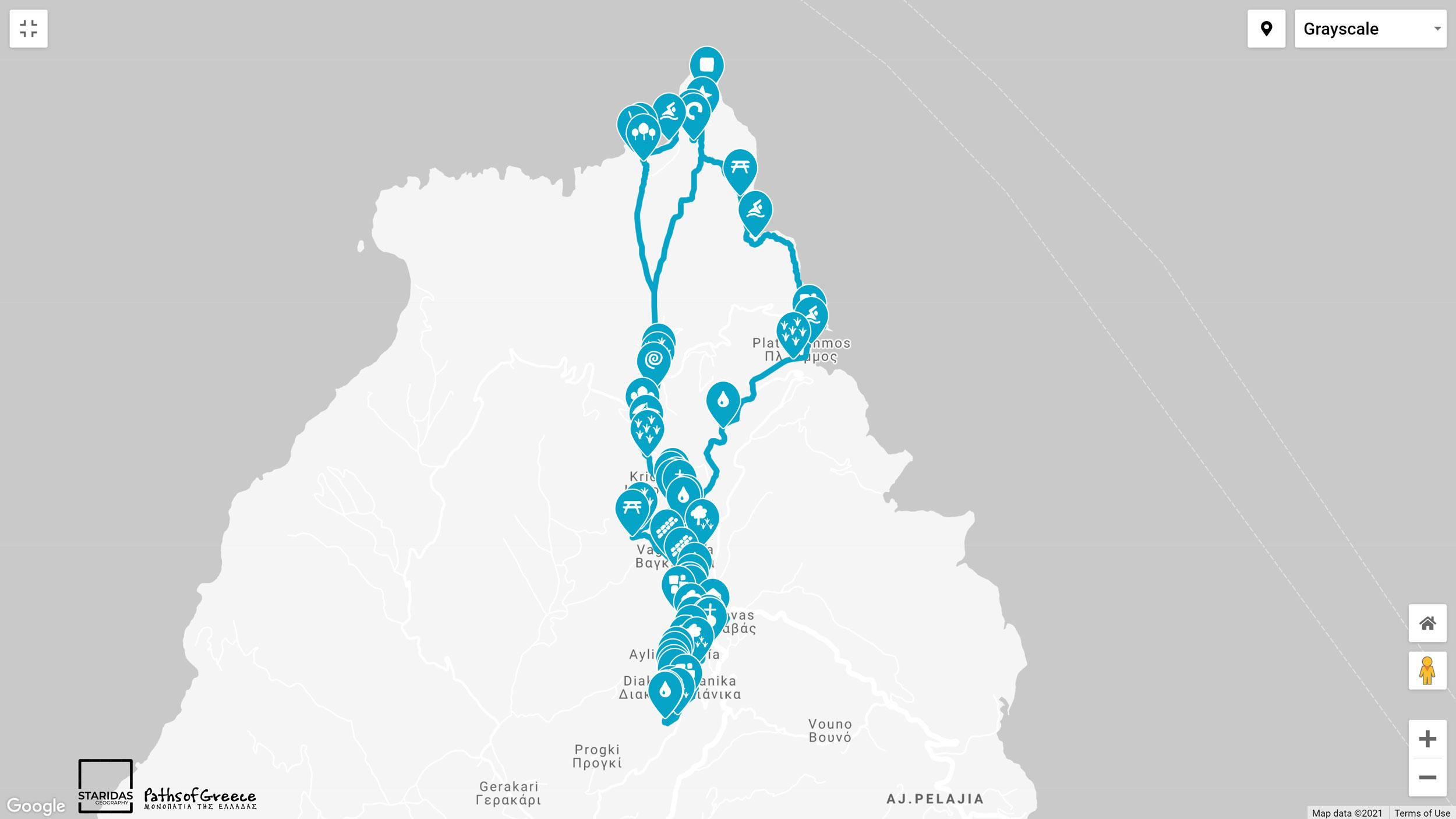 Kythera Trails – M49